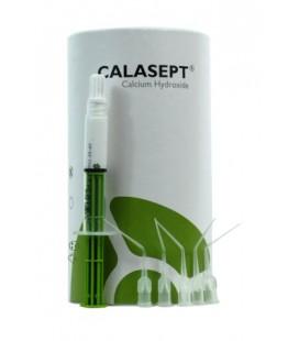 Calasept pasta w strzykawkach 4 x 1,5 ml