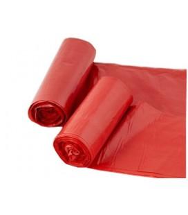 Worki czerwone 35 l