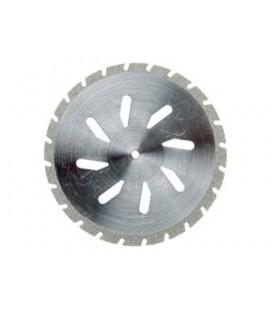 Tarcza diamentowa S31 do gipsu 45 mm