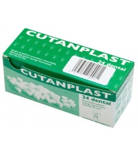 Cutanplast Dental 10 x 10 x10 mm 24 szt.