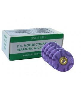 "Separator Mooreplastic 3/4"" 19 mm ziarnistość medium 50 szt."