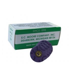 "Separator Mooreplastic 5/8"" 15 mm ziarnistość medium 50 szt."