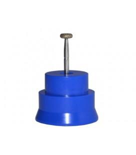 Wiertło diamentowe Medin na turbinę 040