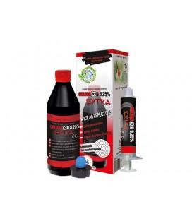 Chloraxid 5,25% Extra 200 g