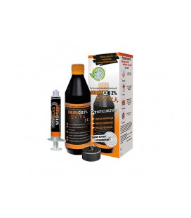 Chloraxid 2% 400g Extra