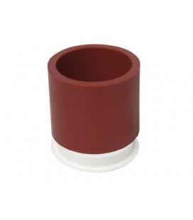 Finoform pierścień silikonowy z podstawą rozmiar 6x