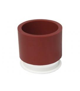 Finoform pierścień silikonowy z podstawą rozmiar 9x