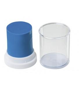 IQ Compact wosk modelowy niebieski 45 g