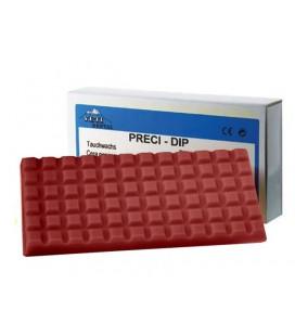 Preci Dip wosk zanurzeniowy czerwony 150 g
