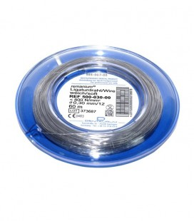 Drut ligaturowy 0,30 mm 60 m