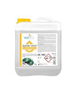 Quatrodes Unit 5000 ml