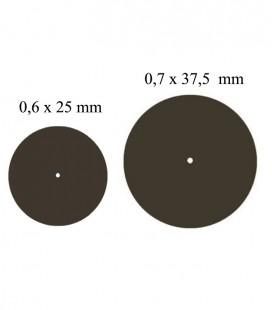 Tarcza Edenta 25/0,60 mm