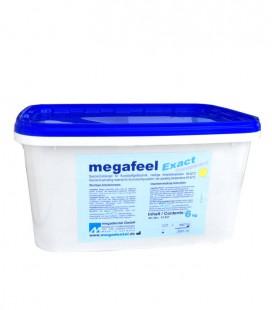 Megafeel Exact masa przeźroczysta 6 kg