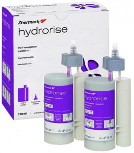 Hydrorise Maxi Monophase Normal 2 x 380 ml
