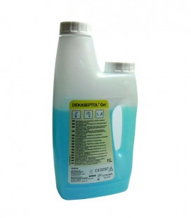 Dekaseptol gel 1000 ml