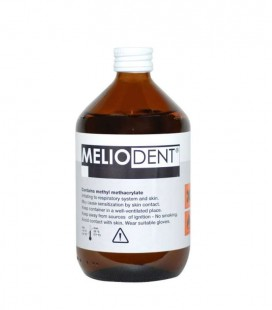 Meliodent HC 500 ml
