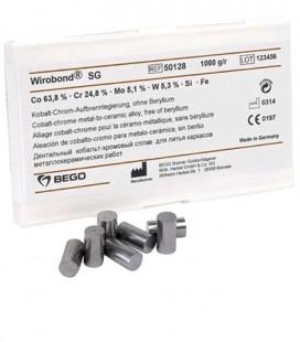 Wirobond SG kostka 6 g