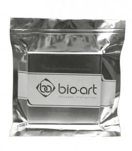 Folia Bio-Art twarda 2,0 mm kwadrat 127 mm 5 szt.