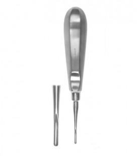 Dźwignia stomatologiczna Flohr 2 mm