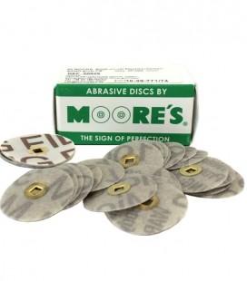 "Separator Mooreplastic 7/8"" 22 mm ziarnistość coarse 50 szt."