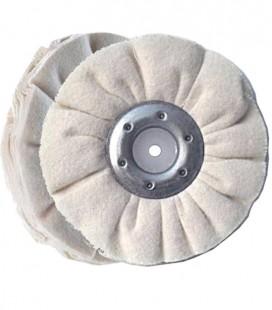 Finopolish szczotka flanelowa do wysokiego połysku 100 mm