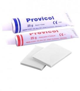 Provicol baza 25 g + katalizator 25 g