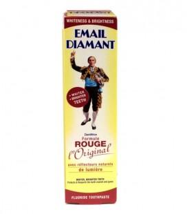 Email Diamant Rouge, pasta wybielająca 75 ml