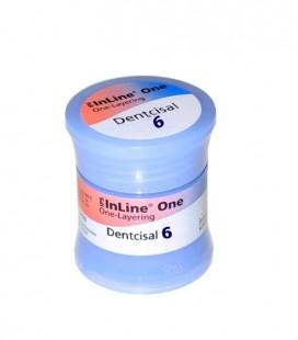IPS InLine One Dentcisal 6 20 g