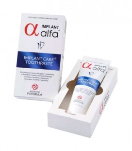 Alfa Implant Care pasta 75 ml