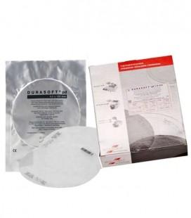 Durasoft pd twardo-miękka clear 2,5 x 125 mm 1 szt.