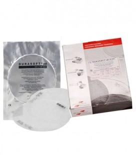 Durasoft pd twardo-miękka clear 4,0 x 125 mm 1 szt.