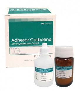 Adhesor Carbofine 80 g + 40 ml