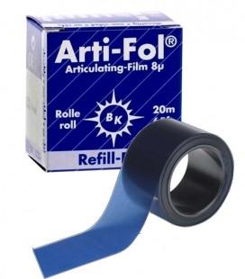 Folia Arti-Fol 8 µm jednostronna, uzupełnienie