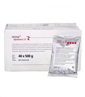 Rema Dynamic S 40 x 500 g
