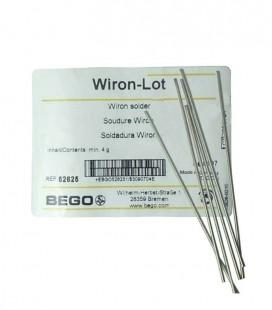 Lutowie do Wiron 4 g