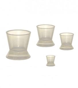 Kieliszek silikonowy do akrylu 15 ml
