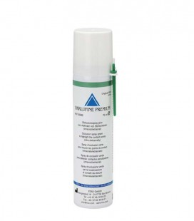 Fino OkkluFine Premium, kalka spray zielona 75 ml