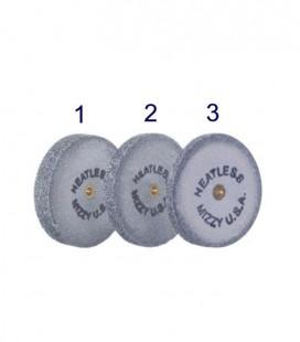 Tarcza Mizzy Heatless Wheels Regular rozmiar 2