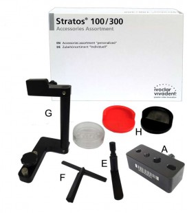 Assortment personalized Stratos 100/300