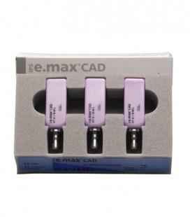 IPS e.max CAD Cerec/inLab HT A1 B40L 3 szt