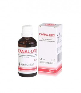 Canal-Dry 45 ml