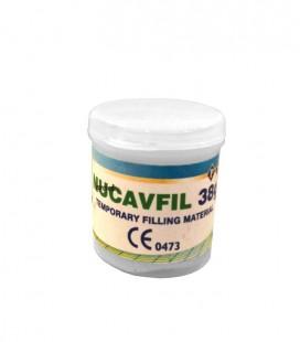 Nucavfil white 38 g