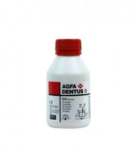 Agfa Dentus D wywoływacz 125 ml