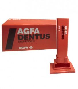 Agfa Dentus dozownik do zdjęć