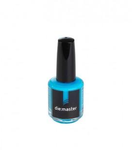 die:master blue 20 μm, lakier dystansowy 15 ml