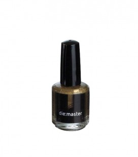 die:master gold 13 μm, lakier dystansowy 15 ml