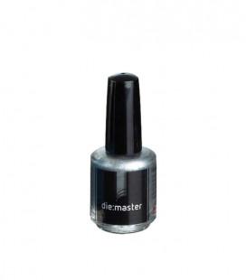 die:master silver 13 μm, lakier dystansowy 15 ml