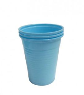 Kubki plastikowe pojemność 180 ml ,100 szt.