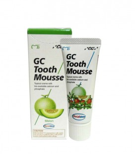 GC Tooth Mousse melon 35 ml