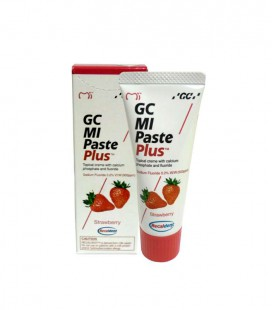 GC Mi Paste Plus Strawberry 35 ml